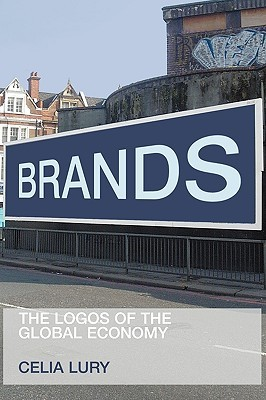 Brands  by  Celia Lury