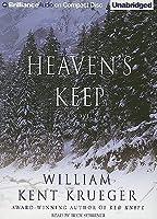 Heaven's Keep (Cork O'Connor, #9)