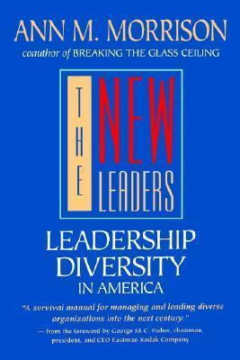 New Leaders Ann M. Morrison