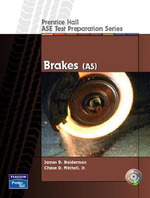 Brakes (A5) James D. Halderman