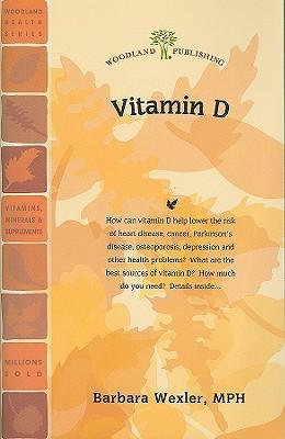 Vitamin D Barbara Wexler