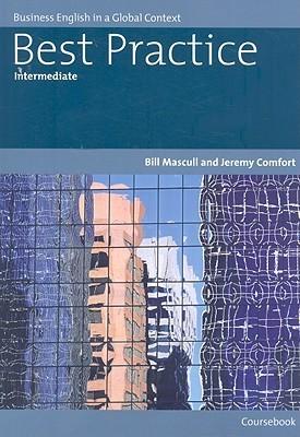 Best Practice Intermediate Coursebook  by  Bill Mascull