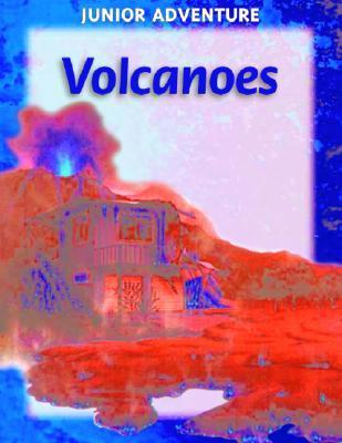 Volcanoes  by  Sharon Dalgleish