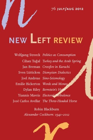 New Left Review 76  by  New Left Review