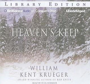 Heavens Keep William Kent Krueger