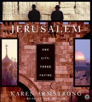 Jerusalem CD: One City, Three Faiths  by  Karen Armstrong