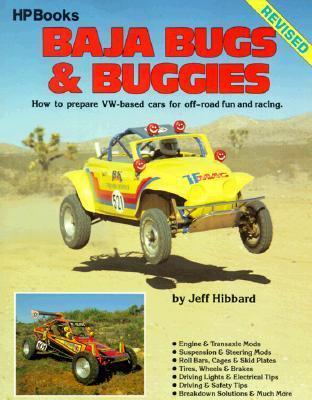 Baja Bugs and Buggies HP60  by  Jeff Hibbard