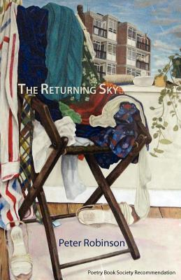 The Returning Sky  by  Peter     Robinson