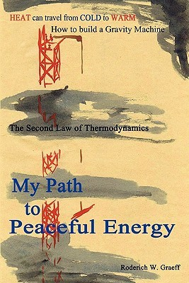 My Path to Peaceful Energy  by  Roderich W. Graeff
