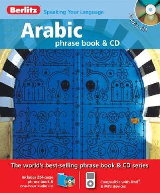 Berlitz Arabic Phrase & CD Berlitz Publishing Company