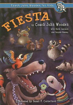 Fiesta  by  John Wooden