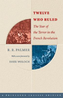 Two Tocquevilles, Father and Son: Herve and Alexis de Tocqueville on the Coming of the French Revolution R.R. Palmer