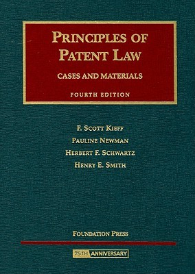 International, United States, and European Intellectual Property, 2006 Edition: Selected Source Material  by  F. Scott Kieff