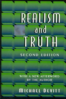 Language & Reality: An Introduction to the Philosophy of Language  by  Michael Devitt