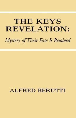 The Keys Revelation  by  Alfred Berutti