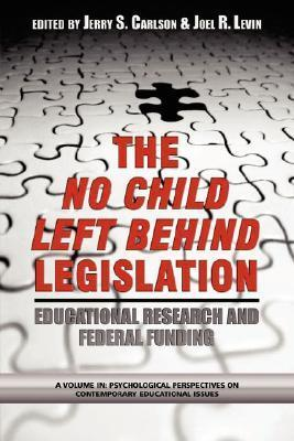 Based Education Research and Federal Funding Agencies: The Case of the ... Jerry S. Carlson