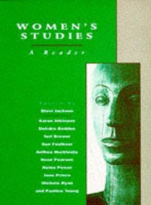 Womens Studies  by  Stevi Jackson