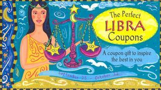 The Perfect Libra Coupons: A Coupon Gift to Inspire the Best in You Sourcebooks, Inc.