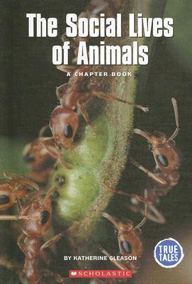 The Social Lives of Animals: A Chapter Book  by  Katherine A. Gleason