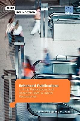 Enhanced Publications  by  Marjan Vernooy-Gerritsen