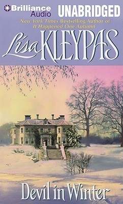 Devil in Winter, The  by  Lisa Kleypas