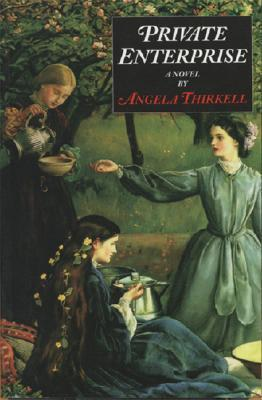 Private Enterprise Angela Thirkell
