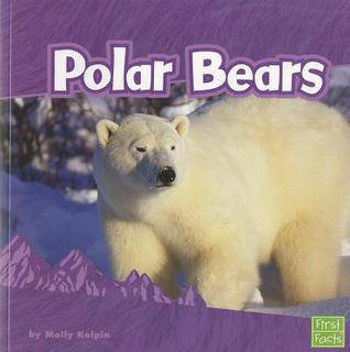 Polar Bears  by  Molly Kolpin