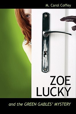 Zoe Lucky and the Mystery of the Pink Pearl Necklace  by  M Carol Coffey