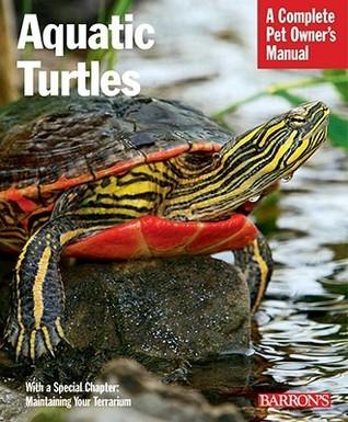Aquatic Turtles  by  Hartmut Wilke