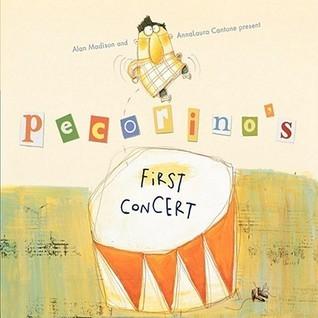 Pecorinos First Concert Alan Madison