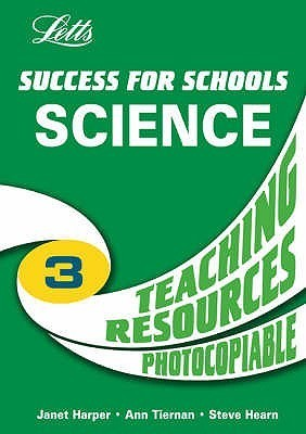 Ks3 Science Course: Teaching Resources Year 9  by  Graham Booth
