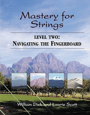 Mastery for Strings: Level 2 William Dick