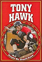 Tony Hawk  by  Mike Kennedy