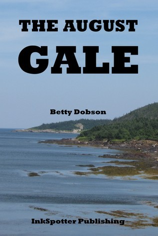 The August Gale  by  Betty Dobson