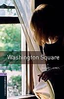 Washington Square (Oxford Bookworms Library New Edition: Stage 4) Kieran McGovern