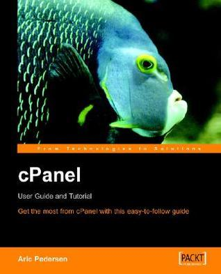 Cpanel User Guide and Tutorial  by  A. Pedersen