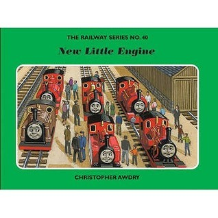 New Little Engines  by  Christopher Awdry
