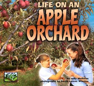 Life on an Apple Orchard Judy Wolfman