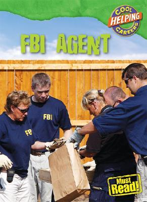 FBI Agent  by  Geoffrey M. Horn