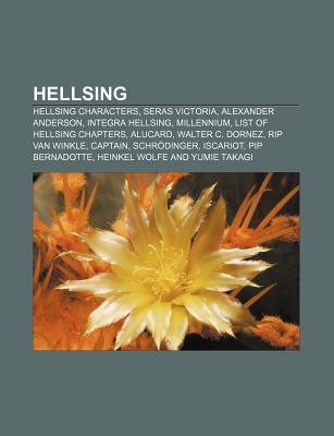 Hellsing  by  Books LLC