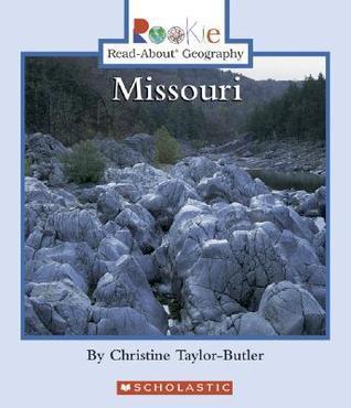 Missouri  by  Christine Taylor-Butler