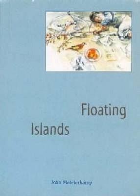 Floating Islands  by  Joan Metelerkamp