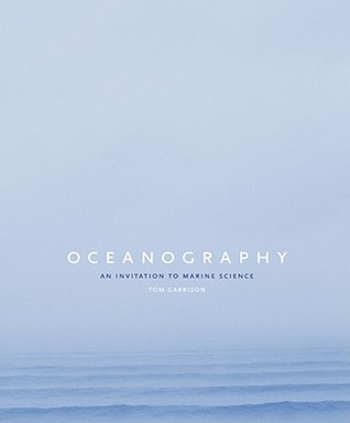 essentials of oceanography Tom S. Garrison