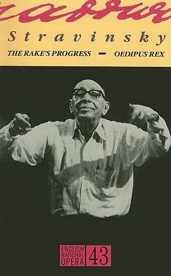 Oedipus Rex/The Rakes Progress: English National Opera Guide 43 Stravinsky