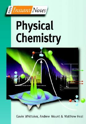 Physical Chemistry A.G. Whittaker