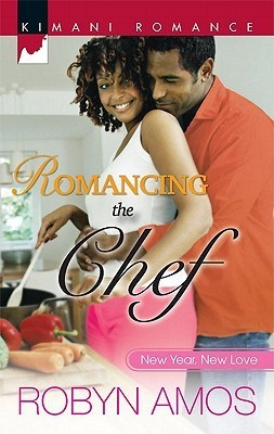 Romancing the Chef Robyn Amos