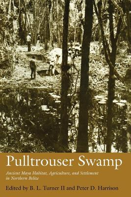 Pulltrouser Swamp: Ancient Maya Habitat, Agriculture, and Settlement in Northern Belize  by  B.L. Turner II