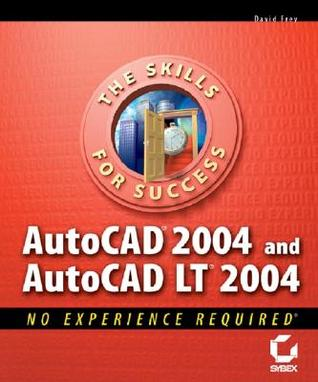AutoCAD 2002: No Experience Required David Frey