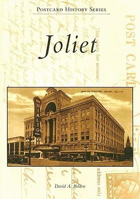 Joliet David A. Belden