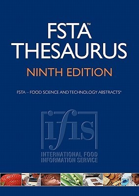 Fsta Thesaurus Ninth Edition IFIS